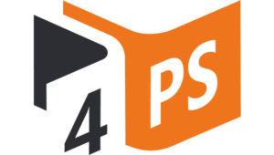Logo ERP Leverancier 4PS