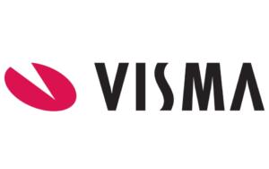 Logo ERP Leverancier Visma