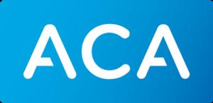 Logo ERP leverancier ACA