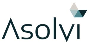 Logo erp leverancier asolvi