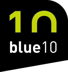 Logo ERP Leverancier Blue 10
