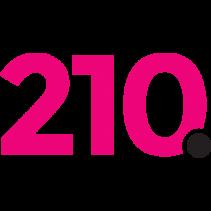 Logo ERP Leverancier Buro 210