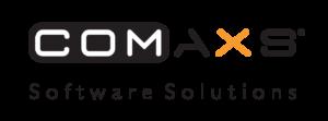 Comaxs logo ERP Leverancier