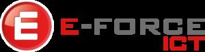 E-force logo ERP leverancier