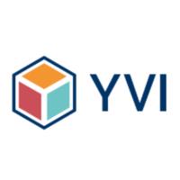 Logo ERP leverancier YVI