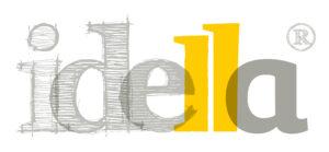 Logo ERP leverancier Idella