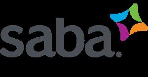 Saba logo ERP Leverancier