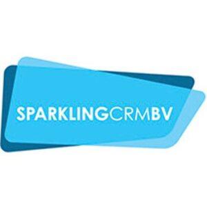 Logo ERP leverancier Sparkling