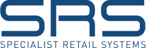 SRS logo ERP leverancier